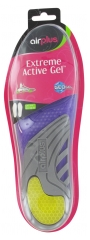 Airplus Extreme Active Gel 1 Paire de Semelle
