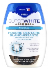 Superwhite Original Whitening Tooth Powder 80g