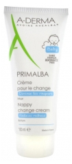 Aderma Primalba Nappy Change Cream 100ml