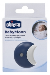 Chicco Baby Moon Nightlight with Automatic Ignition