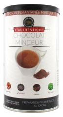 Arlor Natural Scientific L'Authentique Chocolat Minceur en Poudre 240 g