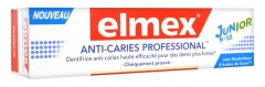 Elmex Dentífrico Anti-Caries Professional Junior 75 ml