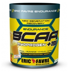 Eric Favre Myoprogen Recovery Cellular BCAA+ 300 mg