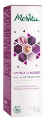 Melvita Nectar de Roses Moisture-Replenishing Night Cream 40ml
