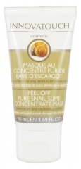 Innovatouch Peel-Off Pure Snail Slime Concentrate Mask 50ml