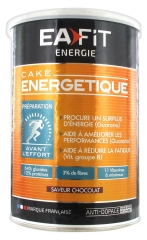 Eafit Energy Energetic Cake Chocolate 400g
