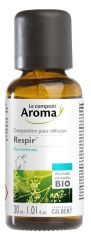 Le Comptoir Aroma Respir' Winter Illnesses 30ml