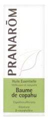 Pranarôm Essential Oil Copaiba Balsam (Copaifera officinalis) 10 ml