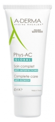 Aderma Phys-Ac Global Anti-Blemish Care 40ml