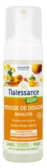 Natessance Kids Mousse de Douche Rigolote 150 ml