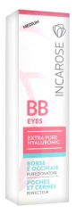 Incarose Extra Pure Hyaluronic BB Eyes Hyaluronic 1,8ml