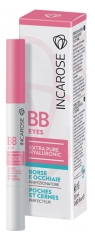 Incarose Extra Pure Hyaluronic BB Eyes Hyaluronic 1,8 ml