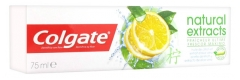 Colgate Natural Extracts Dentifrice Fraîcheur Ultime 75 ml