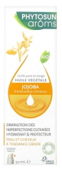 Phytosun Arôms Jojoba Vegetable Oil 50ml