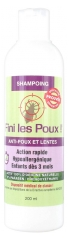 Nutri Expert No More Lice Shampoo 200 ml