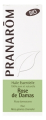 Pranarôm Bio Essential Oil Damask Rose (Rosa damascena) 5 ml