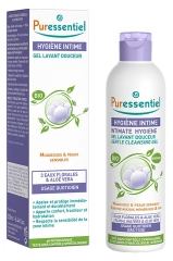 Puressentiel Organic Intimate Hygiene Gentle Cleansing Gel 500ml