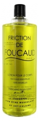 Friction de Foucaud Lotion Energisante Corps 500 ml