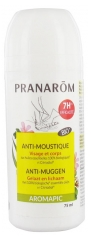 Pranarôm Aromapic Anti-Mosquitoes Body Milk 75ml