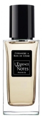 L'Essence des Notes Fragrance Water Coriander Cedar Wood 30ml