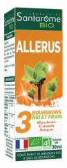 Santarome Bio Allerus 30ml