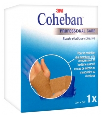 3M Coheban Cohesive Contention Strip 3m x 7cm