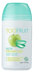Toofruit My First Deo Apple Aloe Vera 50ml