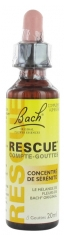 Bach Rescue Cuentagotas 20 ml