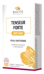 Biocyte Tenseur Forte Strengthened Skin 40 Capsules