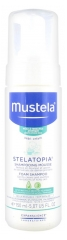 Mustela Stelatopia Shampoing Mousse 150 ml