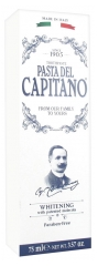 Pasta del Capitano Dentifrice Blanchissant 75 ml