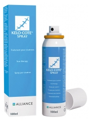 Kelo-cote Spray Treatment for Scars 100ml