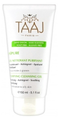 Taaj Jaïpure Purifying Cleansing Gel 150ml