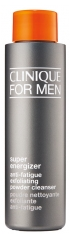Clinique For Men Super Energizer Poudre Nettoyante Exfoliante Anti-Fatigue 50 g