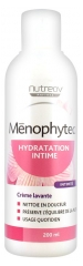 Nutreov Ménophytea Intimate Hydration Cleansing Cream 200ml