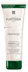 Furterer Triphasic Anti-Hair Loss Ritual Stimulating Shampoo 250ml 25% Free