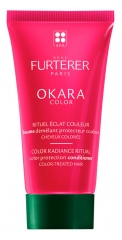 Furterer Okara Color Color Radiance Ritual Color Protection Conditioner 30ml