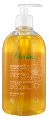 Melvita Gentle Care Shampoo 500ml