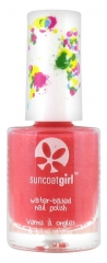 Suncoat Girl Vernis à Ongles à Base d'Eau 9 ml