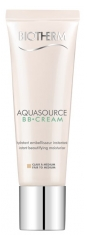 Biotherm Aquasource BB Cream Instant Beautifying Moisturizer SPF 15 30ml