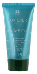Furterer Sublime Curl Rituel Boucles Baume Dêmélant Activateur de Boucles 30 ml