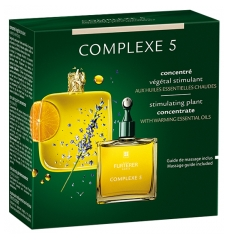 Furterer Complexe 5 Stimulating Plant Concentrate 50ml
