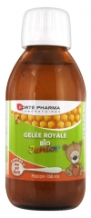 Forté Pharma Junior Organic Royal Jelly 150ml