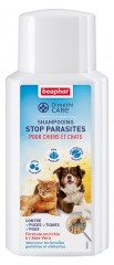 Beaphar Diméthicare Stop Parasites Shampoo Dogs and Cats 200ml
