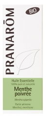 Pranarôm Organic Essential Oil Peppermint (Mentha x piperita) 10 ml