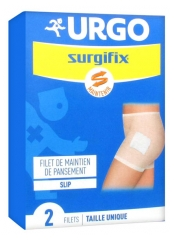 Urgo Surgifix Filet de Maintien de Pansement Slip 2 Filets