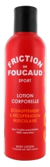 Friction de Foucaud Energising Body Lotion 200ml