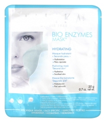 Talika Bio Enzymes Mask Hydrating Mask Second Skin
