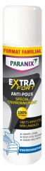 Paranix Extra Fort Anti-Lice Special Environment 225ml