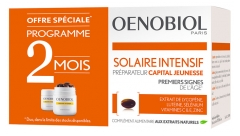 Oenobiol Intensive Sun Youth Capital Preparer 2 x 30 Capsules